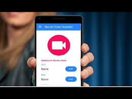 best recording app for android best secret recorder for android phone tablet