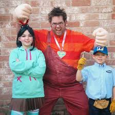 Scooby Doo Halloween Costumes For Family by Families That Are Doing Halloween Right Life Of Dad