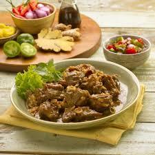 resep masak pakai kecap royal gold fish 47 best santapan di hari raya idul adha images on pinterest