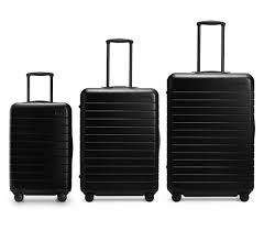 Luggage United Airlines Luggage Review The Away Carry On