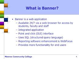 an overview of the banner implementation ppt download