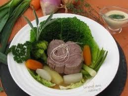 cuisiner coeur de boeuf coeur de filet de boeuf à la ficelle recette ptitchef