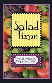 kosher cookbook salad time kosher cookbook judaica press