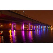 programmable led flood lights 50 watt rgb 90 265vac led flood light
