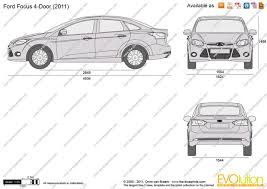 ford focus dimensions 2014 new cars used cars car reviews and