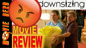 downsizing movie downsizing movie review u2013 matt damon u2013 kristen wiig u2013 christoph