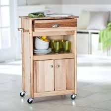 kitchen island microwave cart home decoration ideas