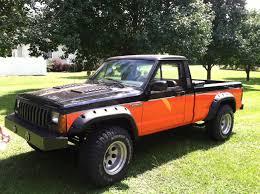 comanche jeep lifted tyler u0027s jeep mj build u2013 before u0026 after auto education 101