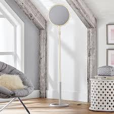 floor lights for bedroom light up floor mirror pbteen