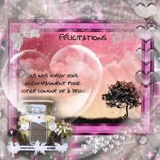 carte de fã licitations mariage gifs images et cartes imprimables félicitations mariage