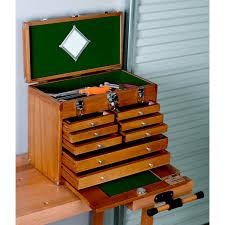 diy wood tool cabinet wood tool chest w 8 wood tool drawers
