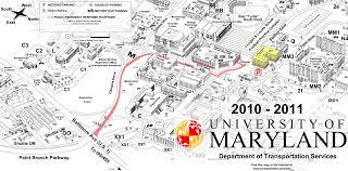maryland map free umd space physics maps