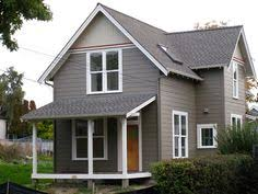 exterior color pallet mustard and black house quebec dream