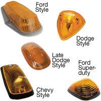 dodge ram clearance lights leaking cab light installation