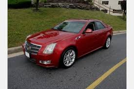 2011 cadillac cts premium for sale used cadillac cts for sale in westminster md edmunds