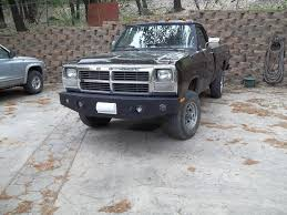 aftermarket dodge truck bumpers let s see some aftermarket custom bumpers dodge diesel