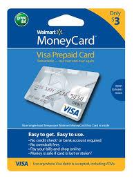 reloadable cards www walmartmoneycard walmart money card reloadpacks