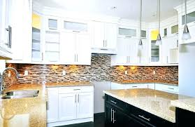 backsplash ideas for white cabinets and black countertops backsplash for black countertops ideas for light granite kitchen