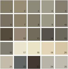 benjamin moore paint colors neutral palette 27 house paint colors