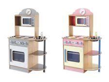 childrens wooden kitchen set ebay