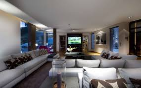 Modern Living Room Design With Room Designs Ideasroom Designs - Large living room interior design ideas