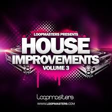 house improvements vol 3 deep house sample cd bass house
