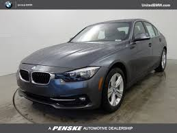 united bmw of gwinnett place 2017 bmw 3 series 330i at bmw of gwinnett place serving