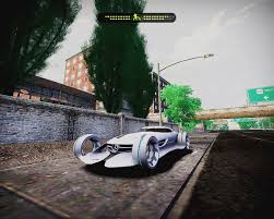mercedes benz silver lightning mercedes benz silver lightning by dannystephano need for speed