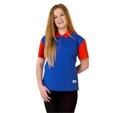 Girlguiding Flags Guide Polo Shirt Guide Wear Girlguiding