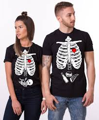 pregnant halloween shirt skeleton halloween maternity shirt maternity shirt matching halloween