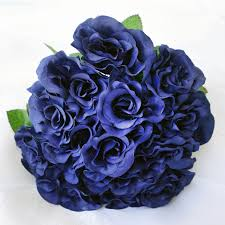 purple roses for sale 4 open high quality velvet roses wedding bouquets arrangements