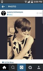 cristine reyes new hairstyle 12 best hairstyles images on pinterest hairstyles cheer and