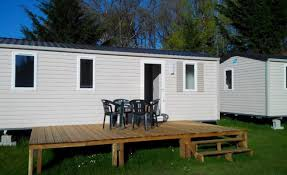 location mobil home 3 chambres location mobil home 3 chambres 6 pers le lizot