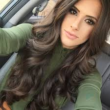 hair style ideas with slight wave in short image result for loose curly hair photos curly haircuts long