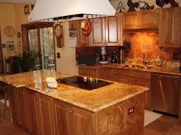 Kitchen Design Oak Cabinets Kitchens With Oak Cabinets Home Design Ideas Essentials