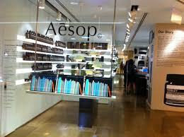 aesop at ngee ann city
