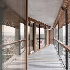 Interieur Aus Holz Und Beton Haus Bilder Helsinki Dreispitz Münchenstein Schindler Einzigartiges Aus