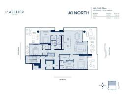 Axis Brickell Floor Plans 100 Axis Brickell Floor Plans Sunset Harbour North We Rent