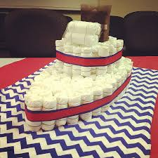 Nautical Baby Shower Cake Ideas Baby Shower Cakes New How To Make Baby Shower Diaper Cakes For