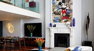 unisex kids bathroom ideas living room amazing mickey mouse theme living room interior