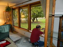 gallery slideshow of commercial and residential window films