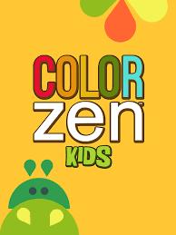 zen color color zen kids on the app store