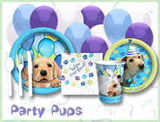 puppy party supplies puppy pups party supplies and printable for birthday