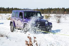 jeep snow 2016 jeep wrangler unlimited backcountry 4x4 review