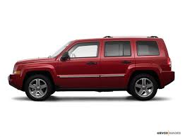 2008 jeep patriot limited mpg used 2008 jeep patriot limited for sale in temple tx vin