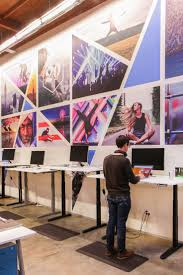 best 25 photo mural ideas on pinterest photo wallpaper wall take a look at twenty20 s cool los angeles office