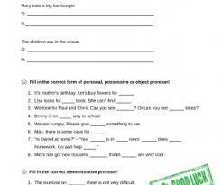demonstrative pronouns busyteacher free printable worksheets