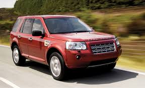 luxury land rover 2008 land rover lr2 hse announced more luxury for the smallest