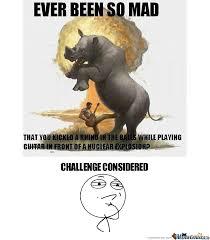 Challenge Meme Challenge Considered By Silversnakegreen Meme Center