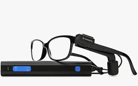 Assistive Devices For Blind Orcam U0027s Recognition In The Media U0026 News Worldwide Orcam